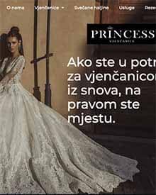 Princess insertioweb