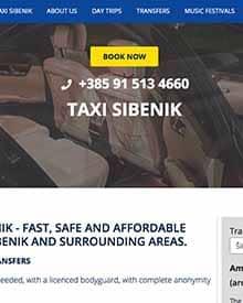 Taxi šibenik insertioweb